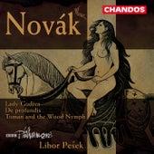 NOVAK: Lady Godiva / Toman and the Wood Nymph / De profundis by Libor Pesek