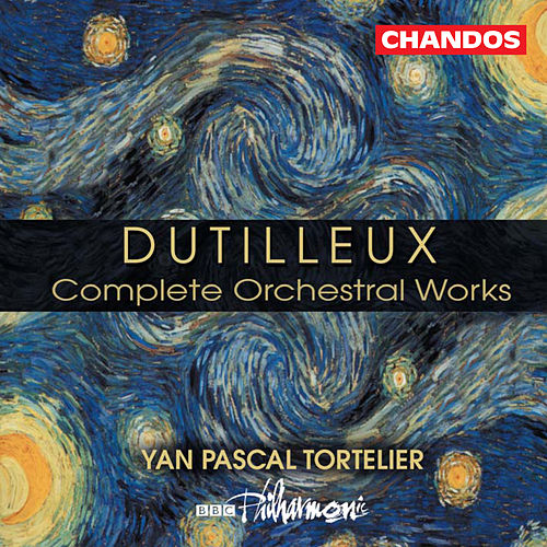 DUTILLEUX: Orchestral Works (Complete) by Various Artists
