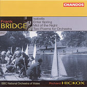 Play & Download BRIDGE: Orchestral Works, Vol. 1 by Richard Hickox | Napster