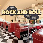 Best Rock & Roll Songs Ever (Remastered) by Various Artists