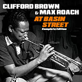 Play & Download At Basin Street. Complete Edition (Bonus Track Version) by Max Roach | Napster