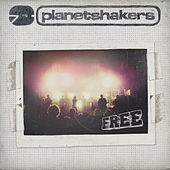 Play & Download Free by Planetshakers | Napster