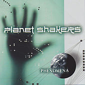 Play & Download Phenomena by Planetshakers | Napster