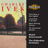 Ives: Orchestral Works by Gulbenkian Orchestra