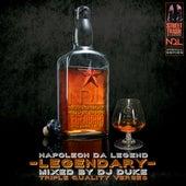 Legendary by Napoleon Da Legend