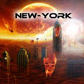 Play & Download New-York by Blush | Napster