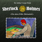Play & Download Die alten Fälle (Reloaded) - Fall 29: Die Liga der Rothaarigen by Sherlock Holmes | Napster