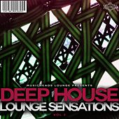 Deep House Lounge Sensations, Vol. 2 by Various Artists