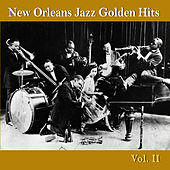 Play & Download New Orleans Jazz Golden Hits, Vol. II by Various Artists | Napster