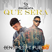 Play & Download Que Sera by Ben James | Napster