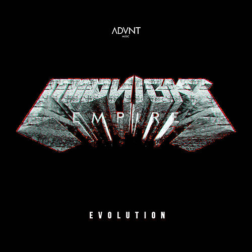 Play & Download Evolution by Midnight Empire | Napster