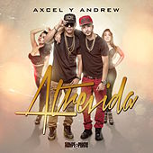 Play & Download Atrevida by Axcel Y Andrew | Napster