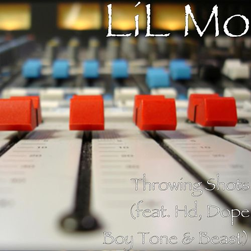 Throwing Shots (feat. Hd, Dope Boy Tone & Beast) by Lil' Mo