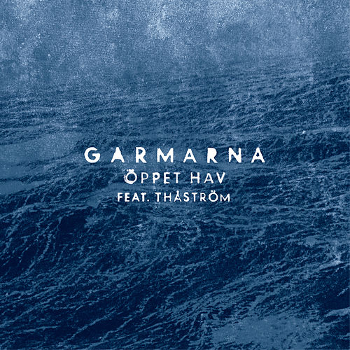 Play & Download Öppet hav by Garmarna | Napster