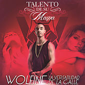 Play & Download Talento de Su Mama by Wolfine | Napster