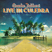 Live In Culebra by Gomba Jahbari