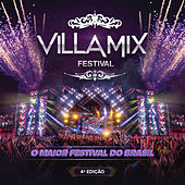 Villa Mix Festival - 4ª Edição (Deluxe) [Ao Vivo] by Various Artists