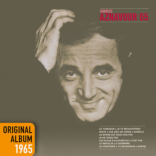 Play & Download Aznavour 65 by Charles Aznavour | Napster