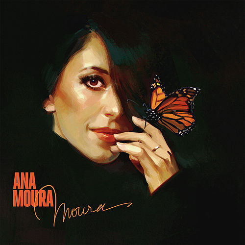 Play & Download Moura by Ana Moura | Napster