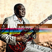Play & Download Djely Blues by Djelimady Tounkara | Napster
