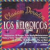 Play & Download Clasicos Dorados by Los Melodicos | Napster