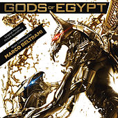 Gods Of Egypt by Marco Beltrami