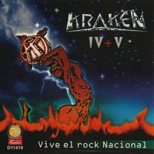 Vive el Rock Nacional de Colombia by Kraken