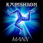 Manx by Kamshron