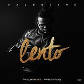 Play & Download Lento by Valentine | Napster