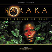 Baraka: The Deluxe Edition (Original Motion Picture Soundtrack) von Various Artists