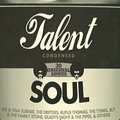 Soul Talent Condensed von Various Artists