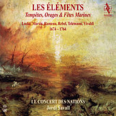 Play & Download Les Eléments by Jordi Savall | Napster