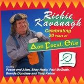 Aon Focal Eile (New Version) by Richie Kavanagh