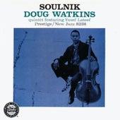 Play & Download Soulnik by Doug Watkins | Napster