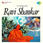 New Offerings from Pt. Ravi Shankar by Various Artists