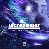 Motion Distortion by Ultrapower