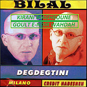 Play & Download Degdegtini by Cheb Bilal | Napster