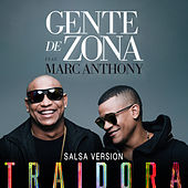 Play & Download Traidora by Gente De Zona | Napster