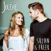 Jolene (Live) by Suzan