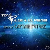 Theme of Captain Future by Tom Pulse