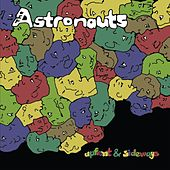 Upfront & Sideways by The Astronauts