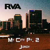 Play & Download My City, Pt. 2 - Single by Jordy (Bachata) | Napster
