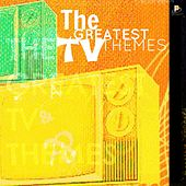 Play & Download The Greatest TV Themes by Various Artists | Napster
