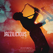 Jazzilicious, Vol. 2 by Various Artists