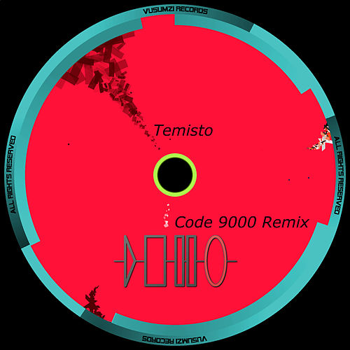 Play & Download Temisto (Code 9000 Remix) by Jehan | Napster