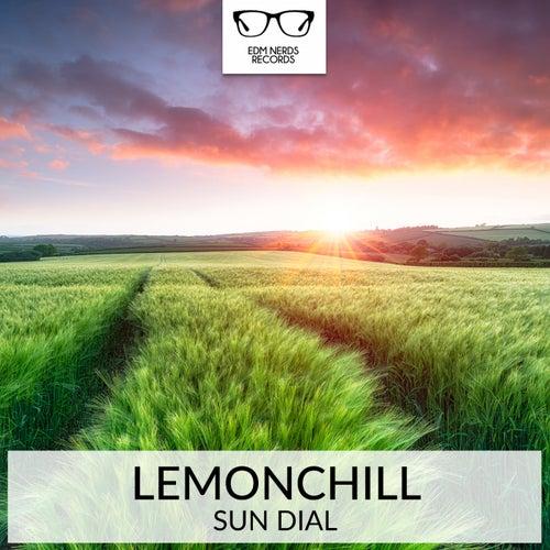Sun Dial - EP by Lemonchill