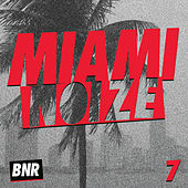Miami Noize 7 by Various Artists