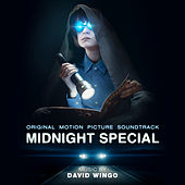 Play & Download Midnight Special: Original Motion Picture Soundtrack by Various Artists | Napster