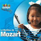 Le Meilleur De Mozart by Classical Kids