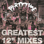 Play & Download Partytime's Greatest 12'' Mixes by Various Artists | Napster